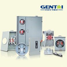 Meter Socket  $ Safety Switch